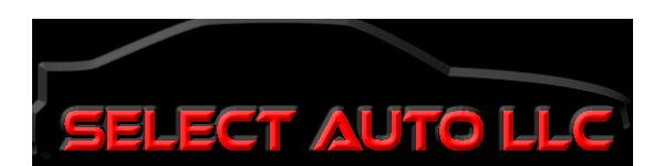 Select Auto LLC Logo