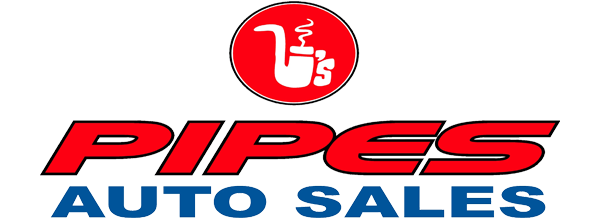 Pipes Auto Sales Logo