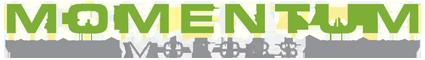 Momentum Motors Logo