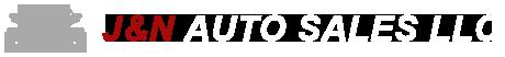 J & N Auto Sales LLC Logo