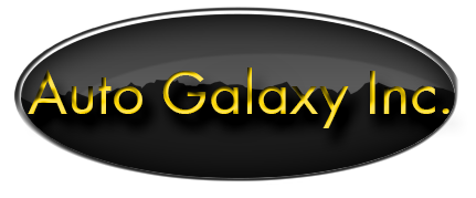 Auto Galaxy Inc. Logo