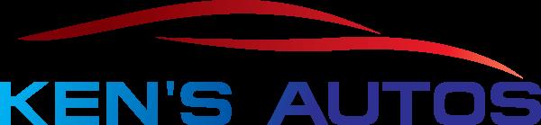 Ken's Autos Logo