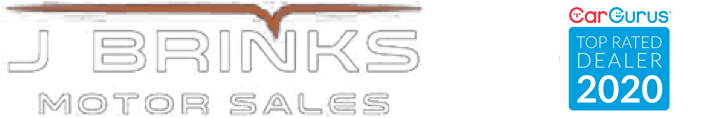 J Brinks Motor Sales Logo