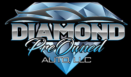 Diamond Preowned Autos LLC Logo