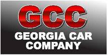 Georgia Car Company Logo