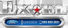 Excel Ford Logo