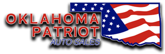 Oklahoma Patriot Auto Sales Logo