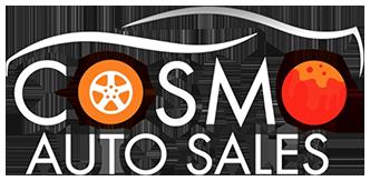 Cosmo Auto Sales Logo