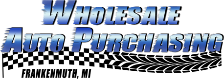 Wholesale Auto Purchasing Logo