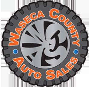 Waseca County Auto Sales Logo