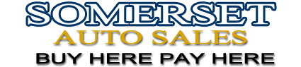 Somerset Auto Sales Logo