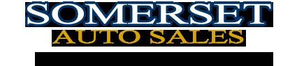 Somerset Auto Sales Logo