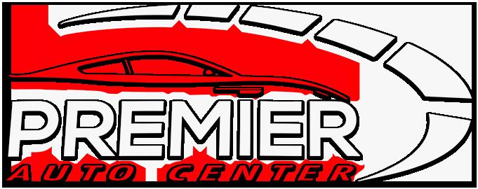 Premier Auto Center Logo
