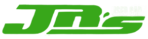 JR's Used Cars Logo