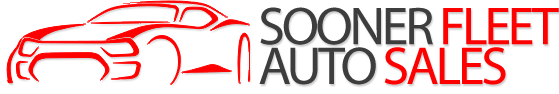 Sooner Fleet Auto Sales Logo