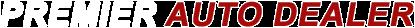 Premier Auto Dealer Logo