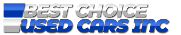 Best Choice Used Cars Inc. Logo