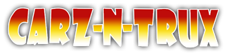 Carz N Trux Logo
