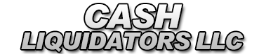 Cash Liquidators LLC Logo