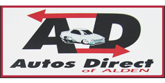 Autos Direct Of Alden LLC Logo