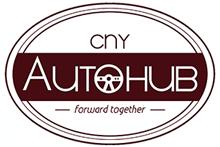CNY Autohub LLC. Logo