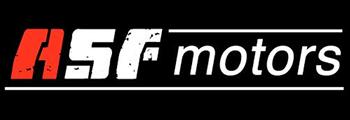 ASF Motors Logo
