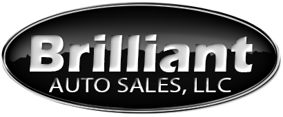 Brilliant Auto Sales, LLC Logo