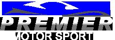 Premier Motor Sports LLC Logo
