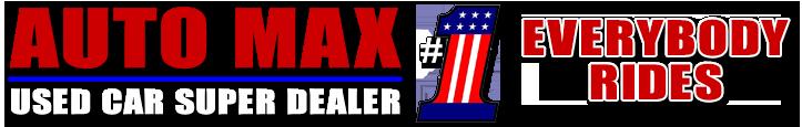 Auto Max of Alexandria, Inc. Logo