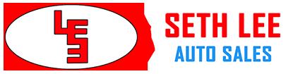 Seth Lee Auto Sales - Leesburg Logo