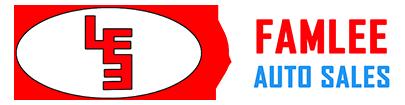 Famlee Auto Sales Logo