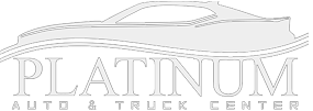 Platinum Auto & Truck Center Logo
