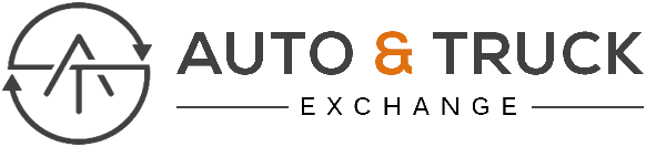 Auto & Truck Exchange Logo