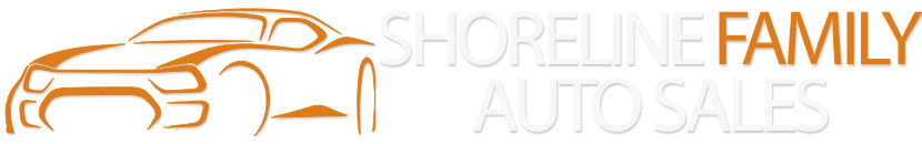 Shoreline Family Auto Sales Logo