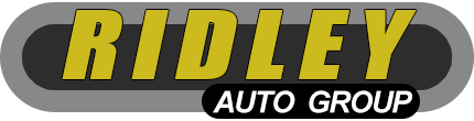 Ridley Auto Group Logo