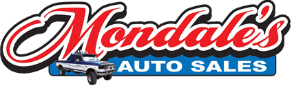 Mondales Auto Sales Logo