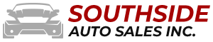 Southside Auto Sales Inc.  Logo