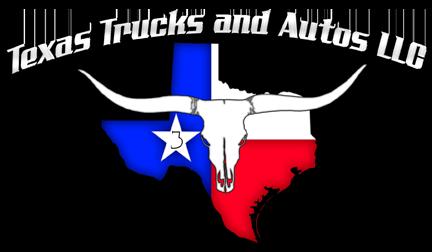 Texas Truck & Auto LLC Logo