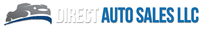 Direct Auto Sales LLC Logo