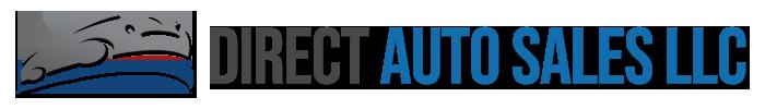 Direct Auto Sales LLC Logo
