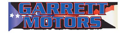 Garrett Motors Logo