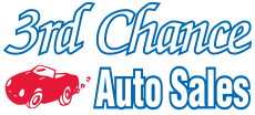 3rd Chance Auto Sales LLC Logo