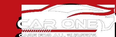Car One  Logo