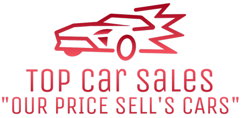 Top Car Sales Logo