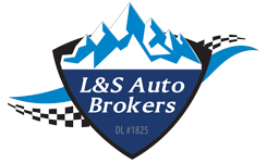 L&S Auto Brokers Logo