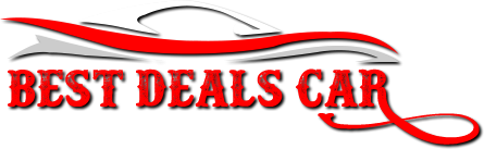 Best Deals Car Logo