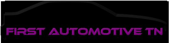 First Automotive TN Logo
