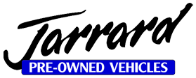 Jarrard Pre-Owned Vehicles Logo