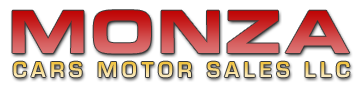 Monza Cars Motor Sales llc Logo