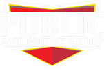 Public Automotive Group - Granbury Logo